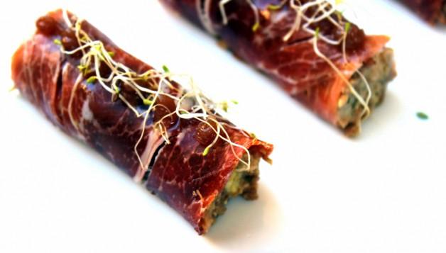 tapa-receta cecina-caballo-dieta dukan-carne sin grasa