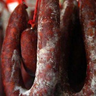 Chorizo Herradura Equino